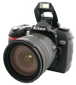 Nikon 18-70mm f/3 5-4 5G DX Lens Review | DSLRBodies | Thom