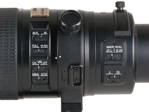 Nikon 200-400mm f/4G AF-S Lens Review | DSLRBodies | Thom Hogan
