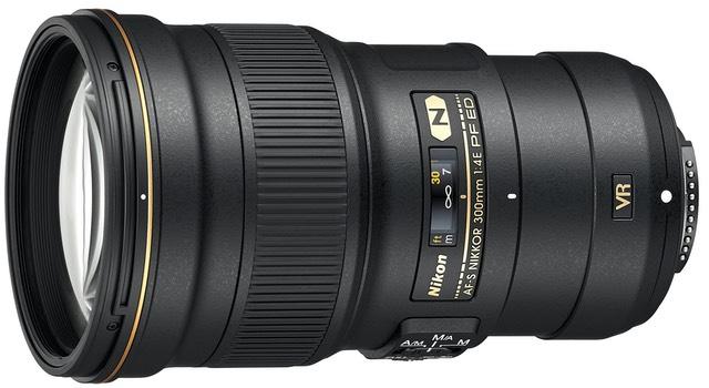Nikon 300mm f/4E AF-S VR Review   DSLRBodies   Thom Hogan