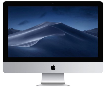 bythom apple imac21