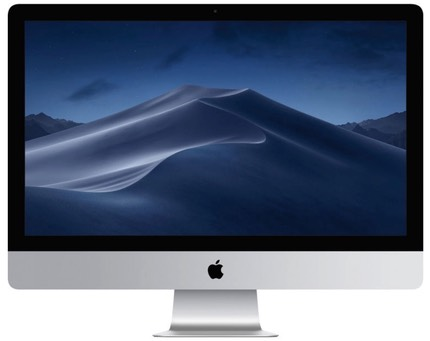 bythom apple imac27