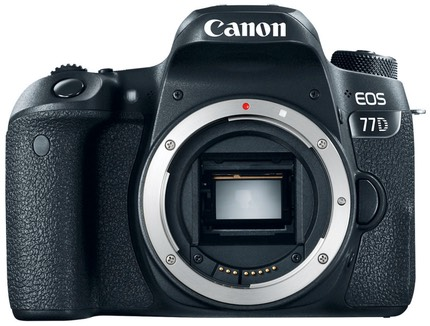Canon eos 77d specifications dslrbodies thom hogan bythom canon eos 77d fandeluxe Gallery