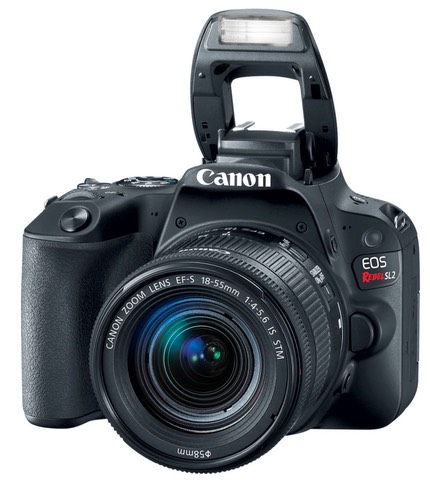 What To Make Of The Canon 6d Mark Ii Dslrbodies Thom Hogan Eos Kit 24 105mm F 40l Is Usm Wifi And Gps Bythom Sl2 Lens
