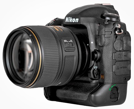 Nikon d5 review dslrbodies thom hogan bythom d5 w lens fandeluxe Gallery