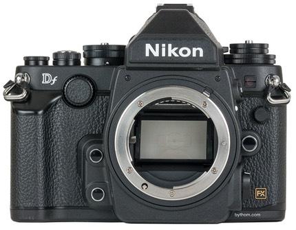 Nikon Df Camera Review | DSLRBodies | Thom Hogan
