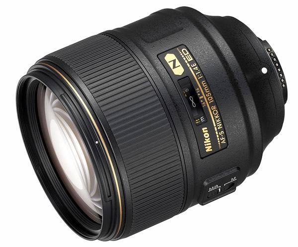 Nikon 105mm f14e af s ed dslrbodies thom hogan bythom nikon 105mm 14eg fandeluxe Gallery