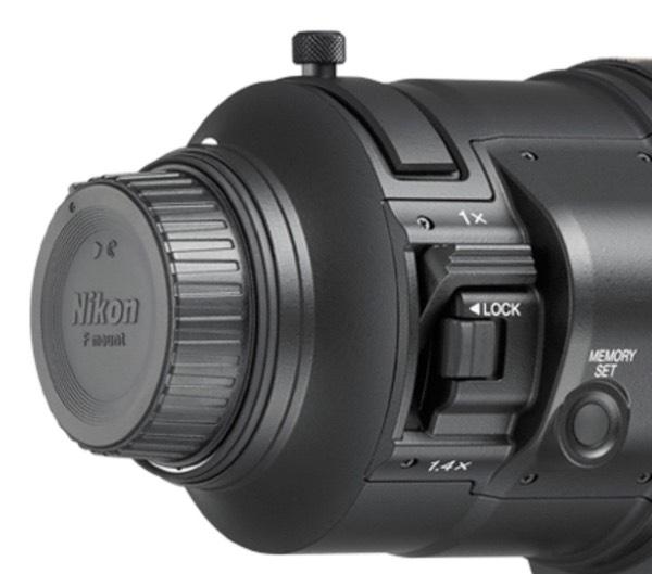 Nikon 180-400mm f/4E FL VR Lens Review | DSLRBodies | Thom Hogan