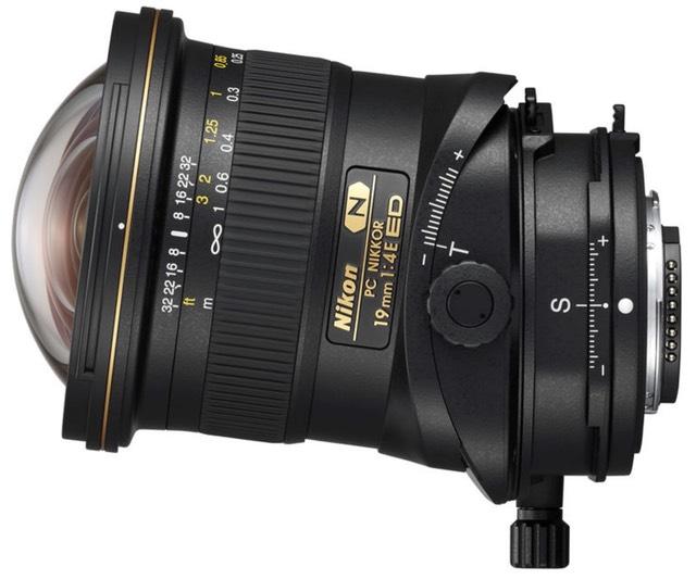 Nikon 19mm f/4 PC-E Lens Review   DSLRBodies   Thom Hogan