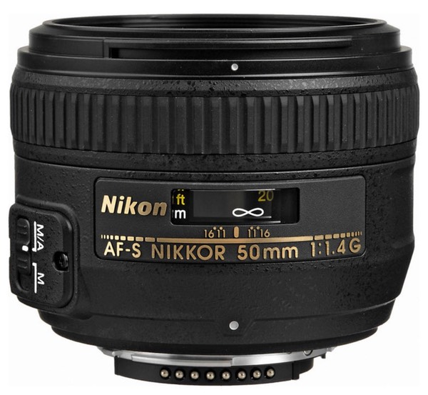 Nikon 50mm f/1 4G AF-S Lens Review | DSLRBodies | Thom Hogan