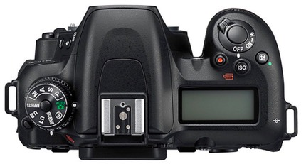 Nikon D7500 Camera Review | DSLRBodies | Thom Hogan