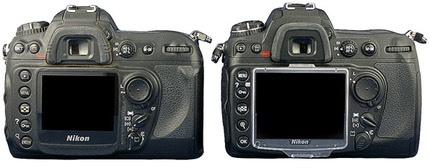 Nikon d300 d300s review dslrbodies thom hogan fandeluxe Gallery