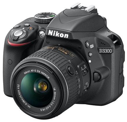 Nikon D3300 Camera Review | DSLRBodies | Thom Hogan