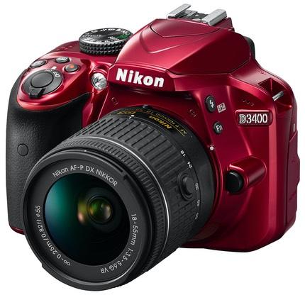 Nikon D3400 Camera Review   DSLRBodies   Thom Hogan