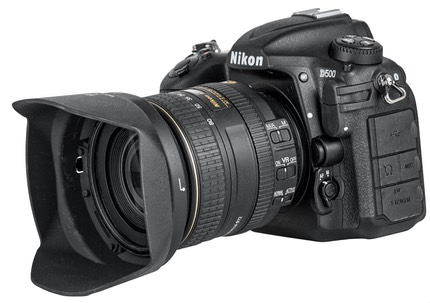Nikon D500 Camera Review | DSLRBodies | Thom Hogan