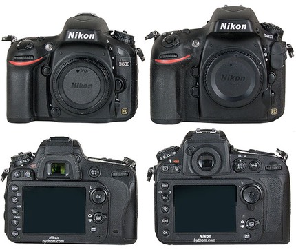 Nikon D600 & D610 Camera Review | DSLRBodies | Thom Hogan
