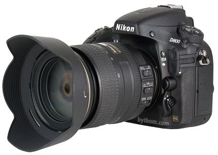 Nikon D800 & D800E Camera Review | DSLRBodies | Thom Hogan