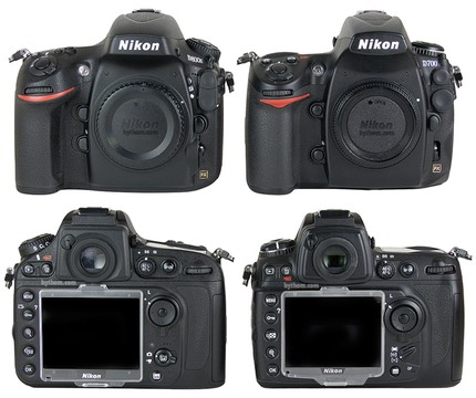 Nikon D800 & D800E Camera Review | DSLRBodies | Thom Hogan