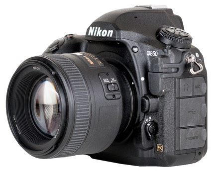Nikon d850 camera review dslrbodies thom hogan d850 with lens fandeluxe Gallery