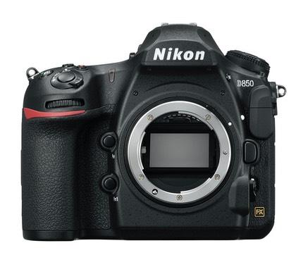 Nikon D850 Specifications | DSLRBodies | Thom Hogan