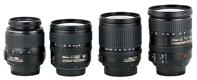DX Kit Lenses small