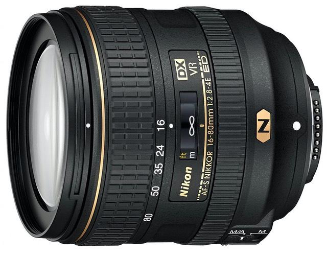 Nikkor 16-80mm f/2 8-4G AF-S ED VR DX | DSLRBodies | Thom Hogan