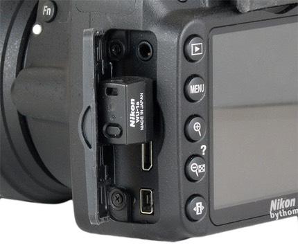 Nikon D3200 Camera Review | DSLRBodies | Thom Hogan