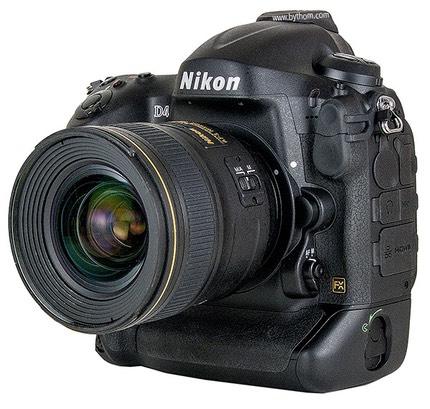 Nikon D4 Camera Review | DSLRBodies | Thom Hogan