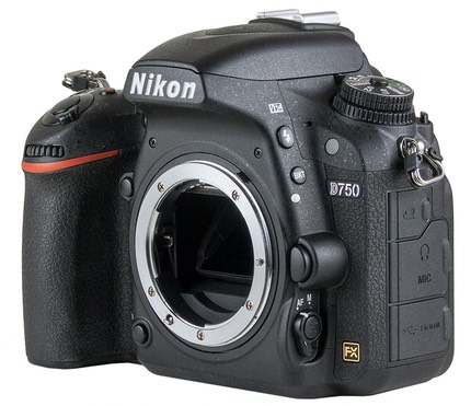 Nikon D750 Camera Review | DSLRBodies | Thom Hogan